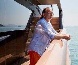 Adamas-TISG Asia Superyacht Charters – Traugott Kaminski နှင့်တွေ့ဆုံမေးမြန်းခြင်း